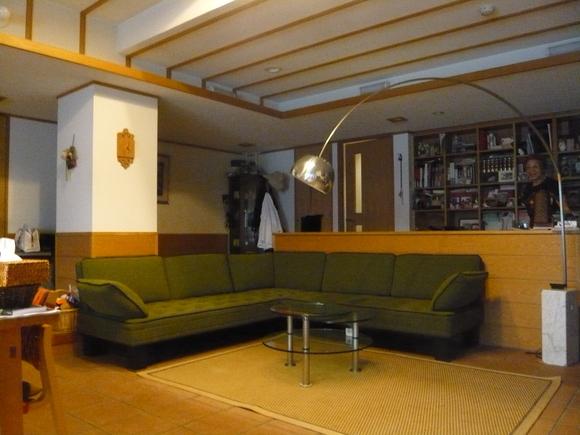 コーナーソファーの張替_d0224984_218970.jpg