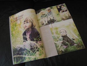 イギリス版「たまひよ」&オススメ雑誌「baby London」_e0030586_21552272.jpg