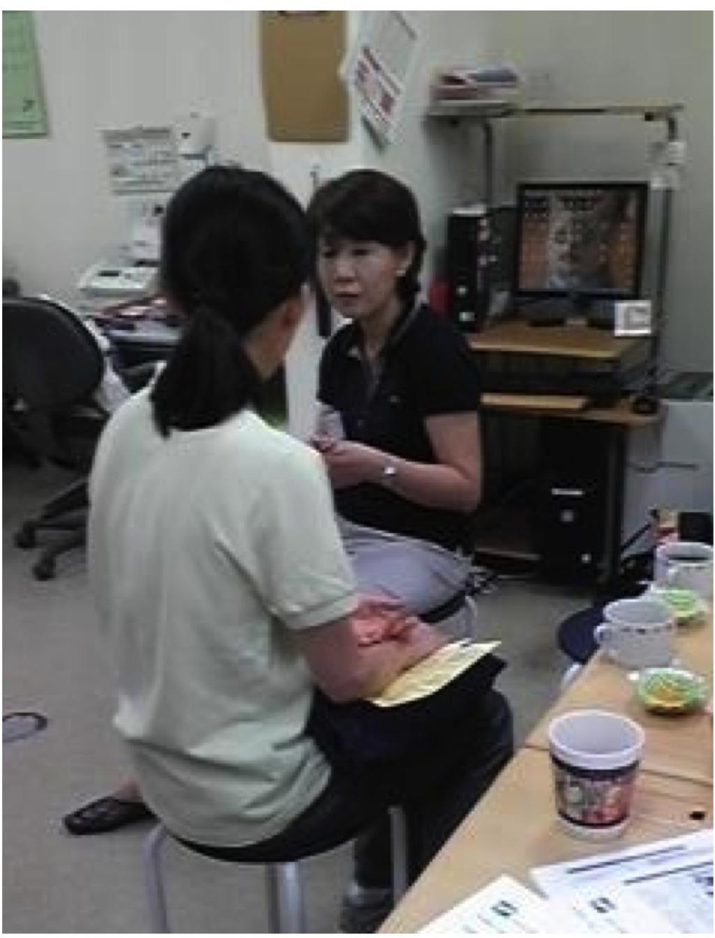 第3回 ふらっとカフェ@東久留米のご報告_e0167087_6215728.jpg