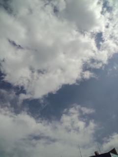 雲。_f0143188_01562.jpg
