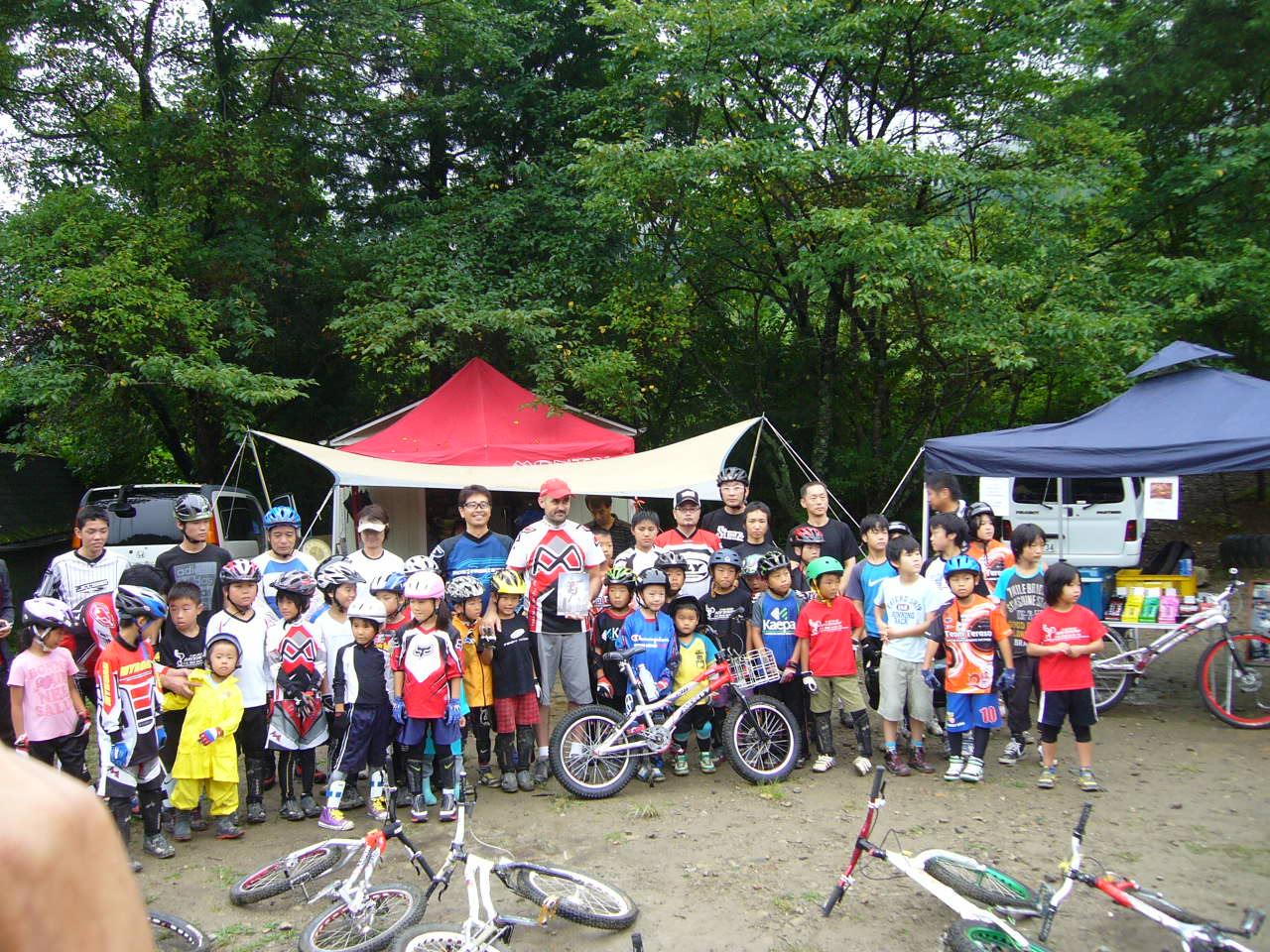 バイクトライアル 亀岡カップ rd15 参戦レポ_b0133403_0124010.jpg