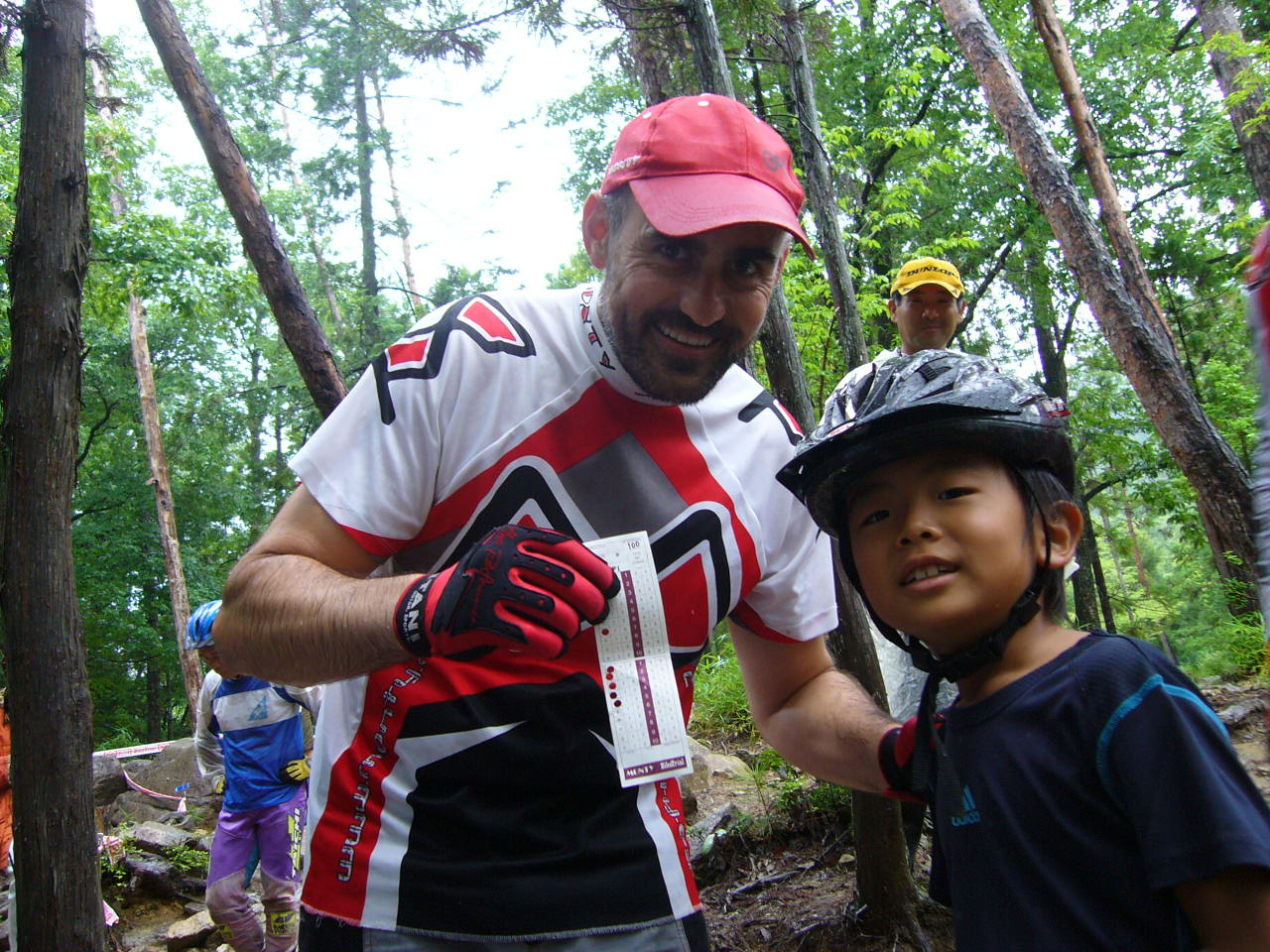バイクトライアル 亀岡カップ rd15 参戦レポ_b0133403_0464169.jpg