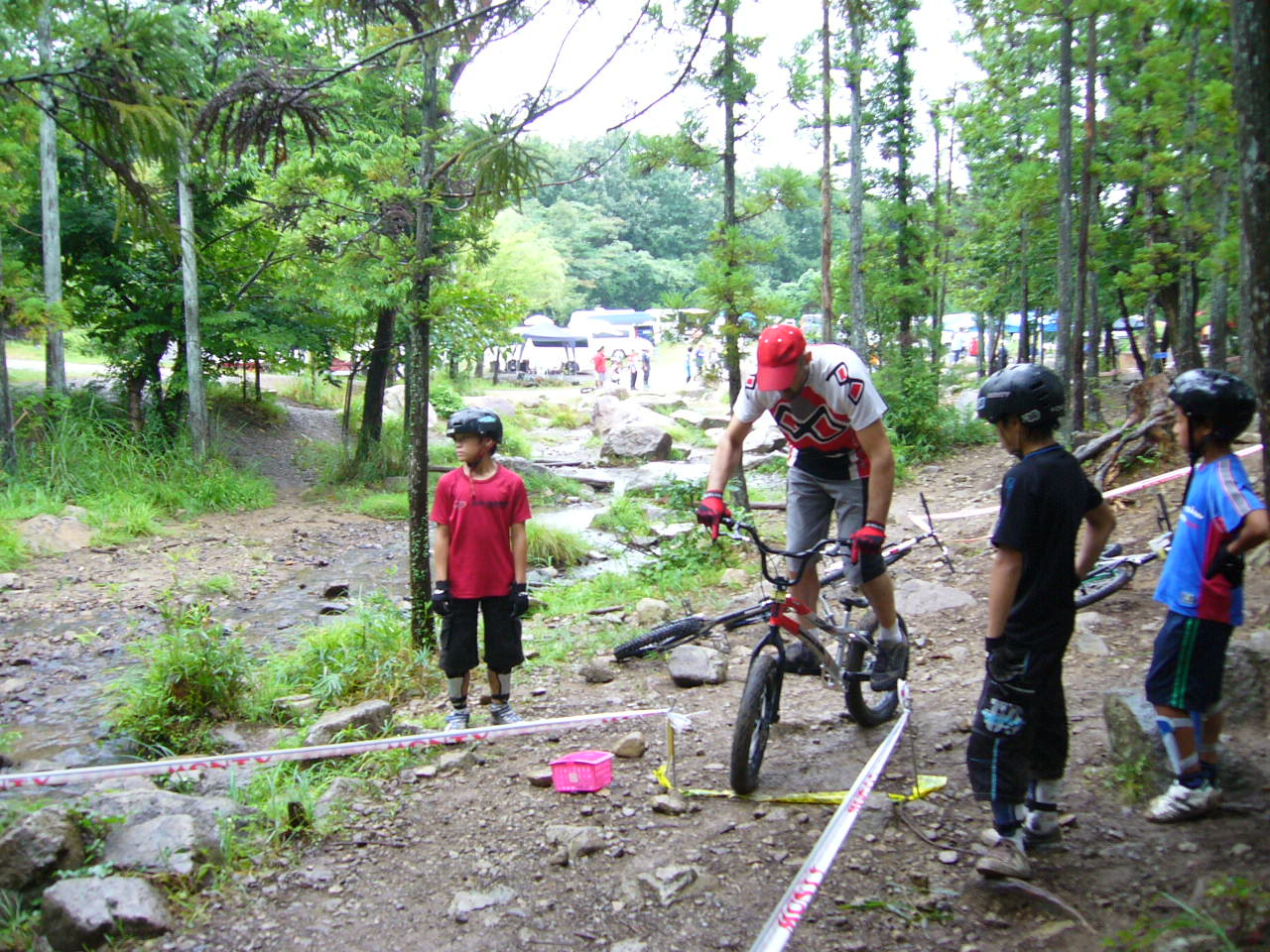 バイクトライアル 亀岡カップ rd15 参戦レポ_b0133403_0505525.jpg
