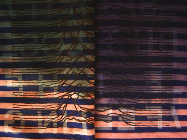Gradation dye border S/S Tee_f0126931_14485032.jpg