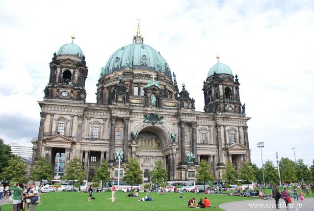 ドイツ旅行(後半)箇条書き_c0099133_2505931.jpg