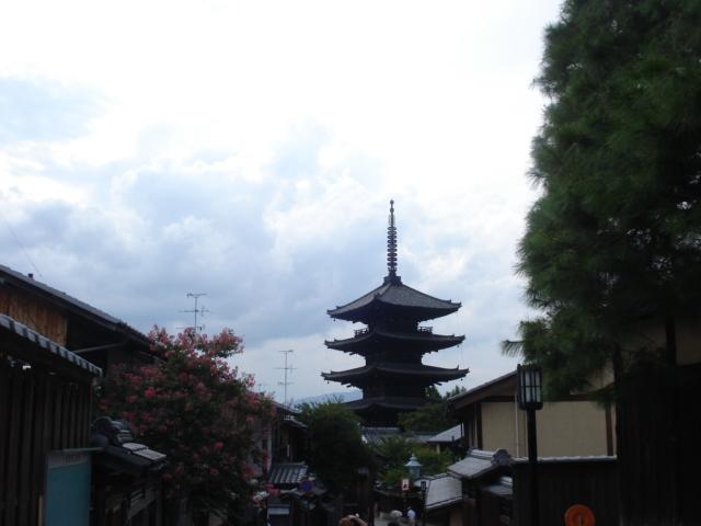 夏の京都2011 ~煩悩寺の変~_c0220838_1895978.jpg