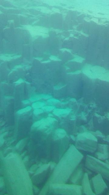支笏湖の海底!_e0114246_012457.jpg