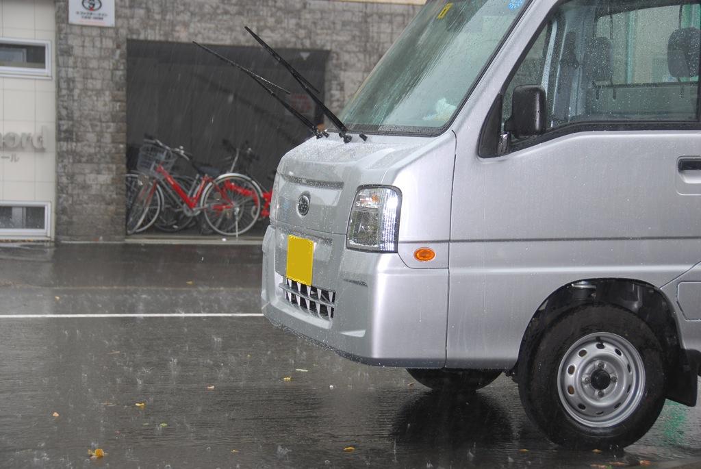 【サンバー】洗車っ☆_e0159646_952174.jpg