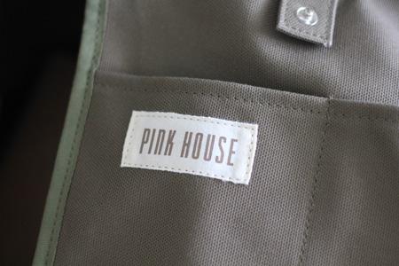 懐かしのPINK HOUSE_e0158653_0161655.jpg