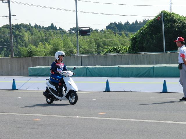 第44回 二輪車安全運転全国大会 パートⅥ_e0114857_883357.jpg