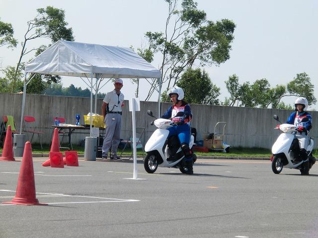 第44回 二輪車安全運転全国大会 パートⅥ_e0114857_894137.jpg