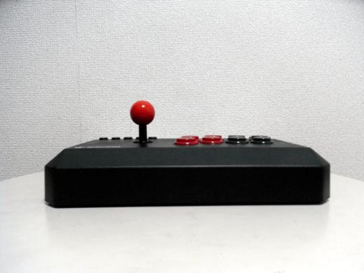 【レビュー】バッファローコクヨサプライ Arcade Stick 13 II(BSGPAC02BK)_c0004568_2013314.png