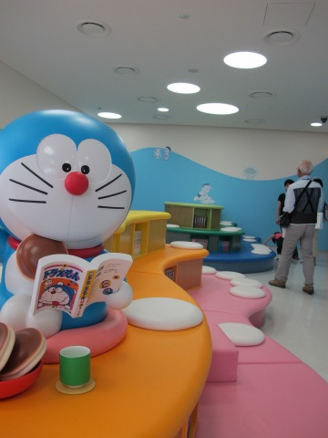 藤子F不二雄ミュージアム内覧会に行ってきました_c0070377_23282972.jpg