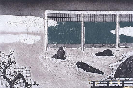 イギリスネコと花と京都の背の低い入り口と_c0027188_5141480.jpg