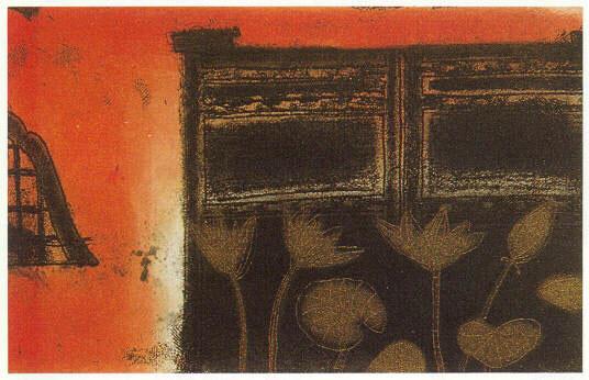 イギリスネコと花と京都の背の低い入り口と_c0027188_5153595.jpg