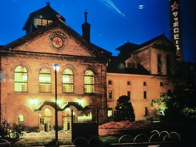 素敵な街、サッポロ_a0207196_21444524.jpg