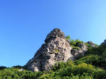 岩峰に登る_e0077899_638973.jpg