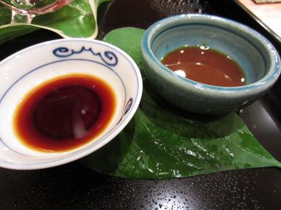 日本料理 翠 @ミナミ、和の新鋭_b0118001_10461360.jpg