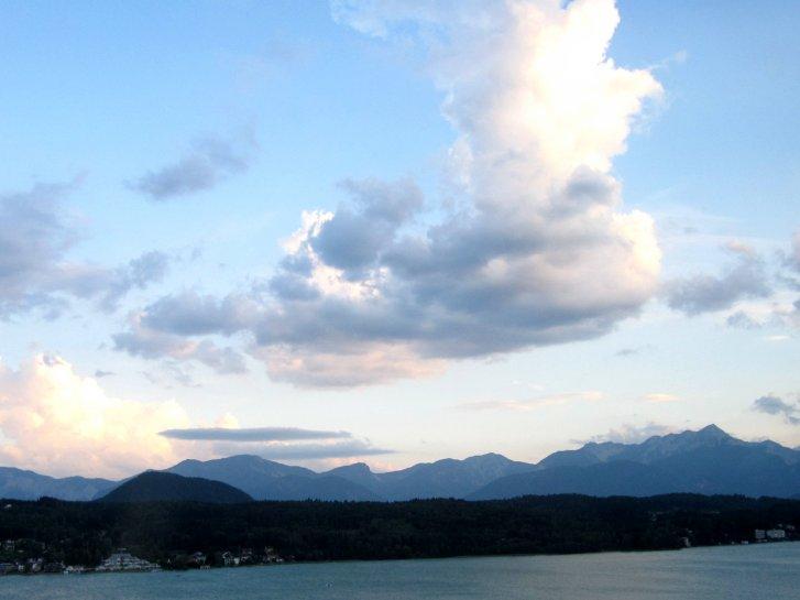 クロアチア編(3):ブレッド湖へ(10.8)_c0051620_7423353.jpg