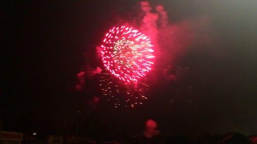 三菱夏祭り_c0206243_10195559.jpg