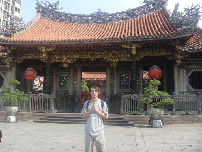 KAZ TAP SOLO。村田台湾一人旅。_f0137346_2535950.jpg