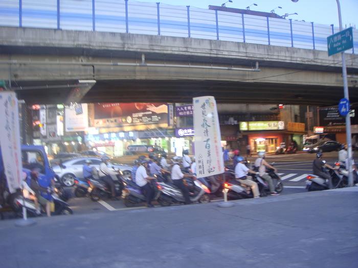 KAZ TAP SOLO。村田台湾一人旅。_f0137346_2541793.jpg