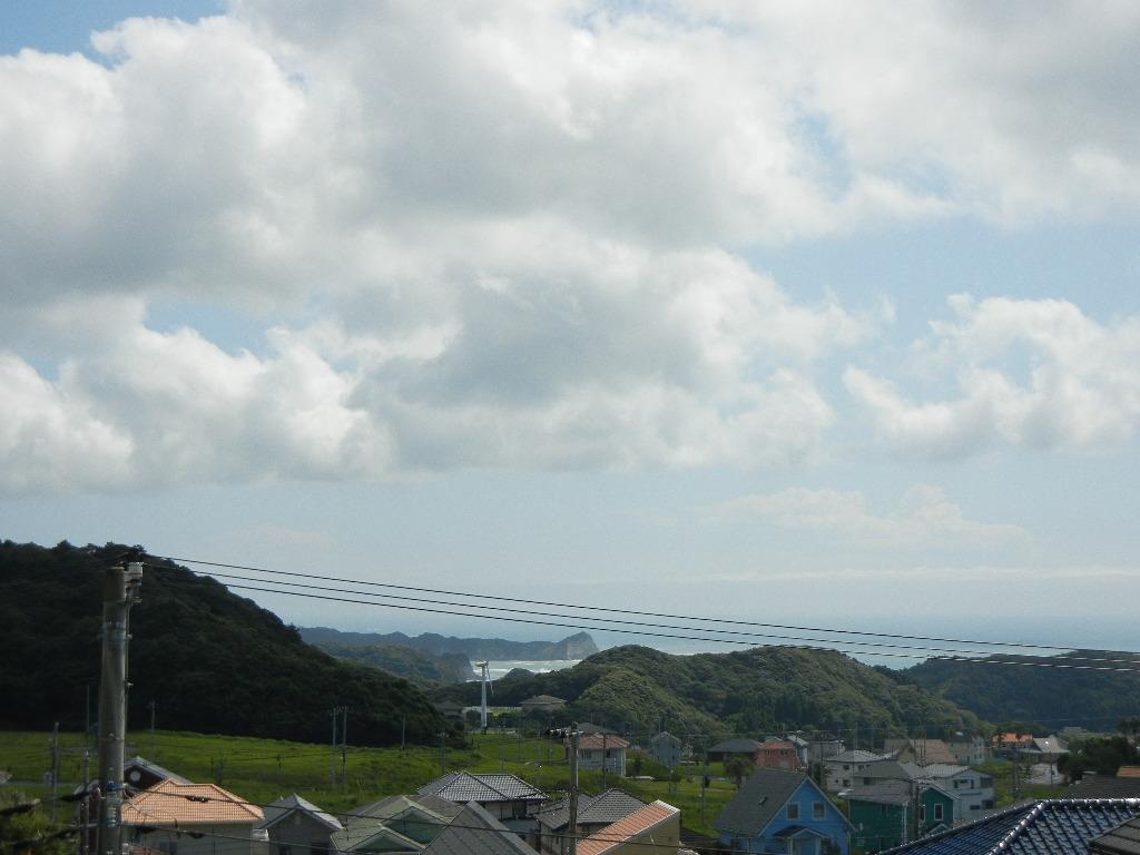 2011年8月28日(日)新涼の海!_f0060461_10374890.jpg