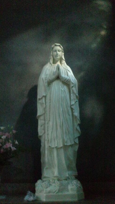 広島世界平和記念聖堂 カトリック幟町教会。。。.♡*† *・。・。+_a0053662_12305534.jpg