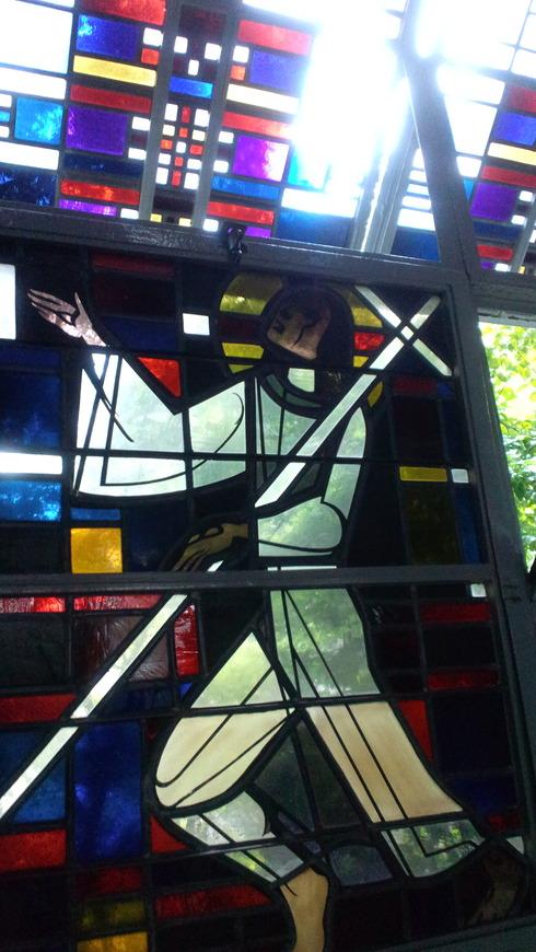 広島世界平和記念聖堂 カトリック幟町教会。。。.♡*† *・。・。+_a0053662_18241171.jpg