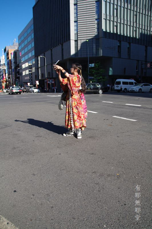 京都祇園祭・山鉾巡行の朝_a0157263_22114873.jpg