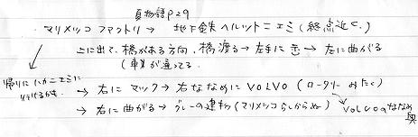 ke*のかもめな旅・・・やっぱりmarimekko :) 。_e0173666_11494648.jpg