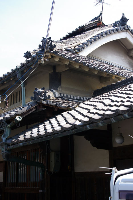 豪奢な屋根_f0130879_22413416.jpg