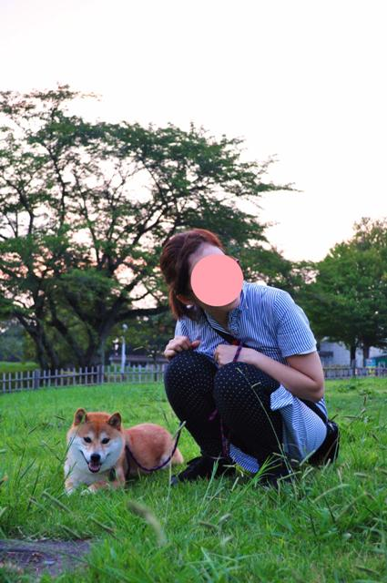 かぼちゃんに会いに_a0126590_143237.jpg