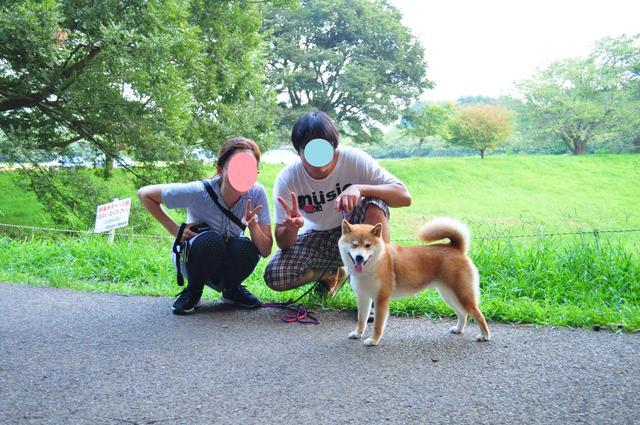 かぼちゃんに会いに_a0126590_175385.jpg