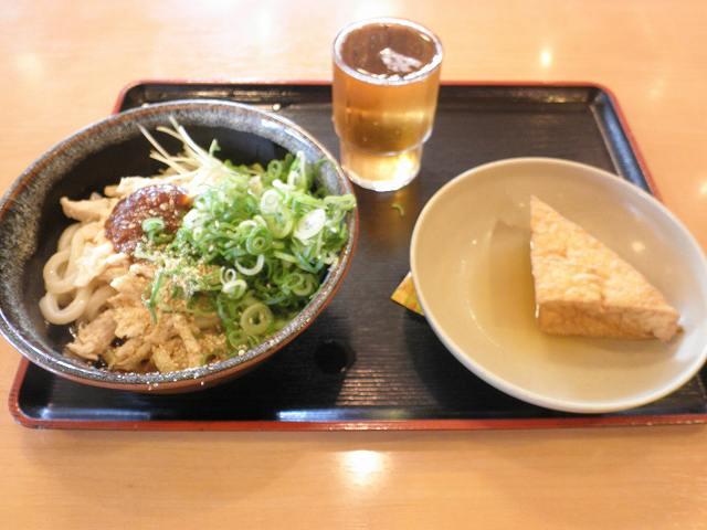 讃岐製麺      箕面半町店_c0118393_7292438.jpg