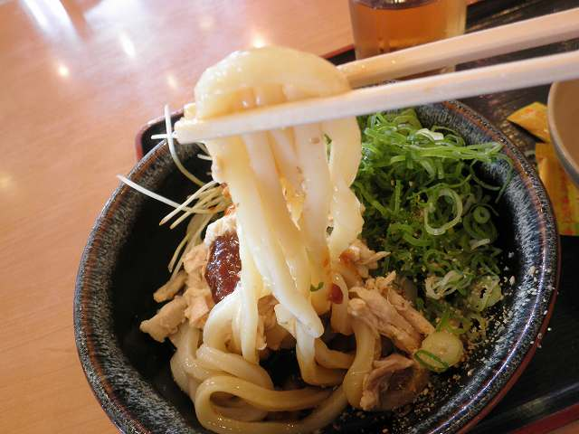 讃岐製麺      箕面半町店_c0118393_7362149.jpg