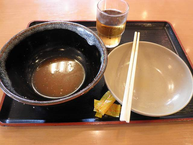 讃岐製麺      箕面半町店_c0118393_8214116.jpg