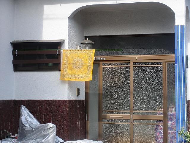 「我が家は大丈夫!他のお宅を救出して下さい!」黄色いバンダナ大作戦_f0141310_764388.jpg