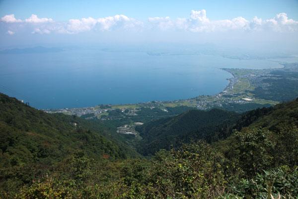 琵琶湖バレー 1_e0048413_18332933.jpg