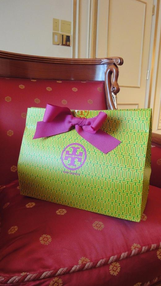 幸福のバースデープレゼント!_f0215324_146887.jpg
