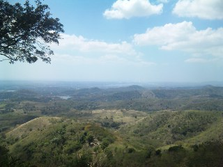 Yo soy del monte,Compay〜ふるさとへの想い〜_a0103940_23462175.jpg