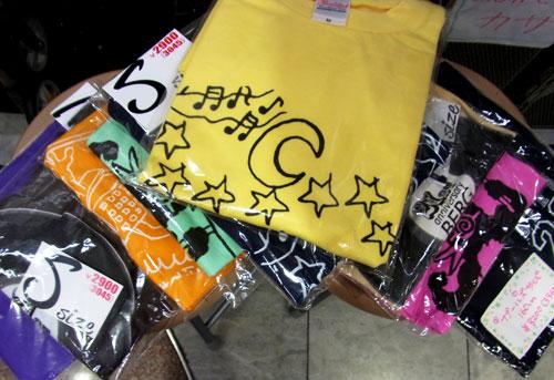 【ベルクオリジナルTシャツ】 新作も!今ならカラーそろってます♪_c0069047_1153861.jpg