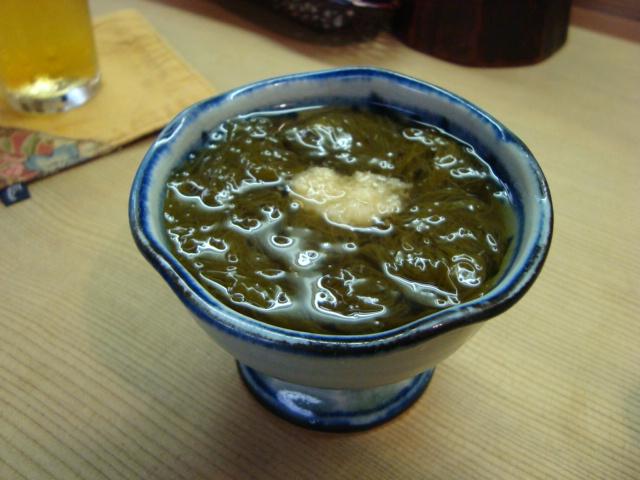 中野「季節魚料理 らんまん」へ行く。_f0232060_0243619.jpg