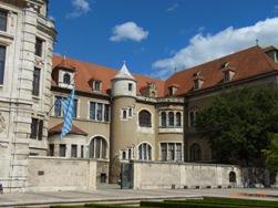Bayerisches Nationalmuseum バイエルン・ナショナル博物館 _e0195766_4251147.jpg