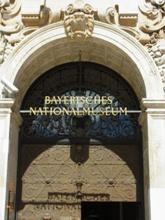 Bayerisches Nationalmuseum バイエルン・ナショナル博物館 _e0195766_4254868.jpg