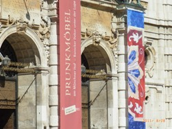 Bayerisches Nationalmuseum バイエルン・ナショナル博物館 _e0195766_4255919.jpg