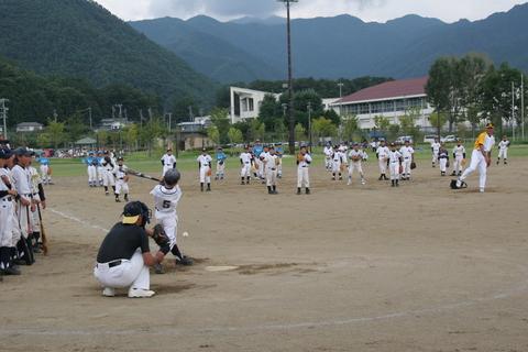 石毛野球教室_b0219267_843781.jpg