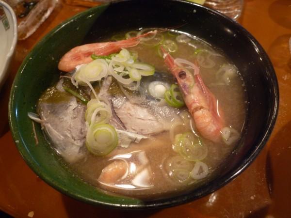 富山 : 桜木町に何しにいったん?「魚処 やつはし」_e0152073_3315718.jpg