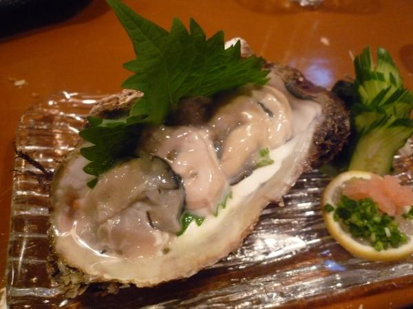 富山 : 桜木町に何しにいったん?「魚処 やつはし」_e0152073_3317100.jpg