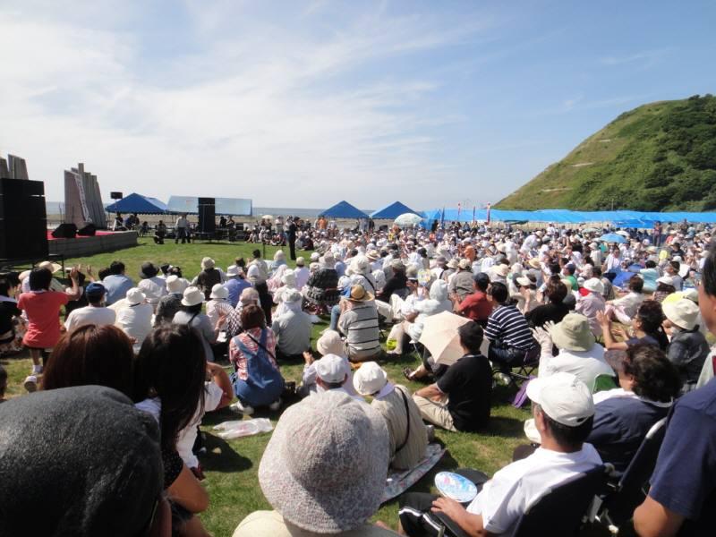 小平町産業まつり_f0059673_064776.jpg
